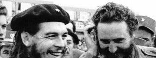 Fidel Castro traicionó al Che Chevara por orden de Moscú