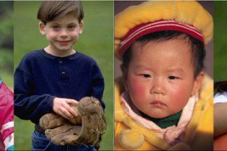 Los pediatras advierten del riesgo socio-sanitario añadido de los niños adoptados en el extranjero