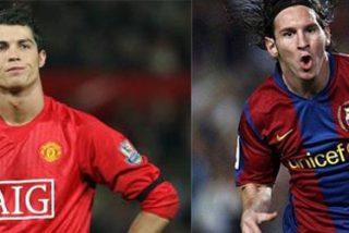 Las apuestas dan a Cristiano como favorito al FIFA World Player