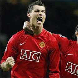 La FIFA se rinde al mediático Cristiano por delante de Messi y Torres