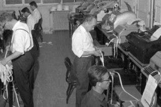 La Agencia Efe cumple 70 años