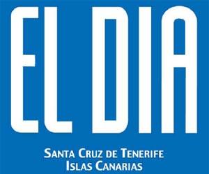 Amenazan de muerte a un periodista de 'El Día' de Tenerife