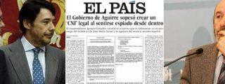 La trama que espió a González en Colombia no es la misma que siguió a Cobo y a Prada en Madrid