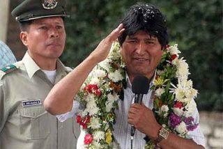 Bolivia: Mil días de pesadilla informativa