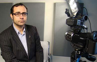 Miguel Pato, nuevo Jefe de Sección de Periodista Digital