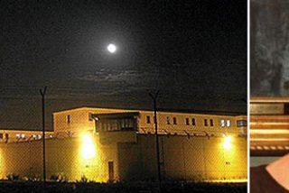 Una stripper ante 300 presos, algunos condenados por delitos sexuales