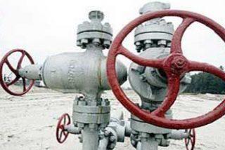Gazprom corta el envío de gas a Ucrania y sube la oferta a Europa