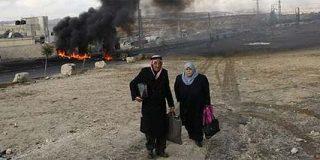 La ONU deja de mandar ayuda a Gaza porque lo roban tolterroristas de Hamás