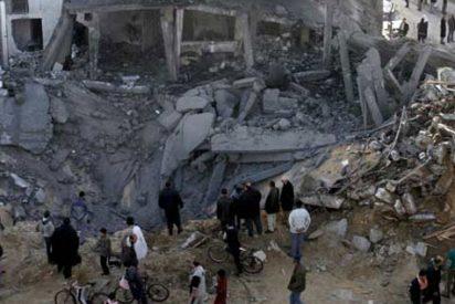 """Amir Ofer: """"La situación va más allá de las imágenes procedentes de Gaza"""""""