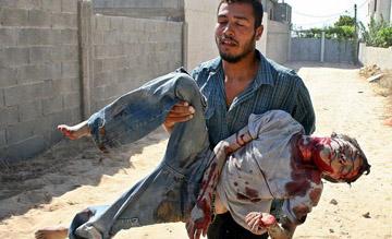 EEUU se abstiene de aprobar propuesta franco-egipcia para un alto el fuego en Gaza
