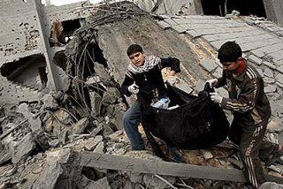 Israel mata a otro líder de Hamas en un ataque aéreo