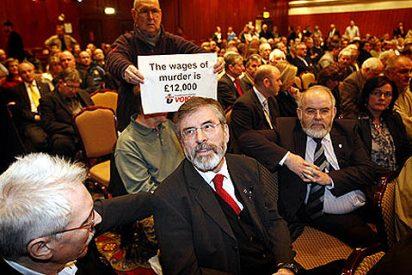 Las heridas se reabren en el Ulster por las míseras indemnizaciones a las víctimas del terrorismo