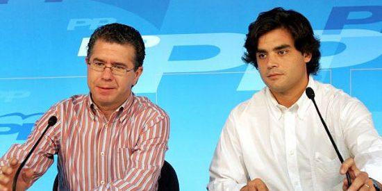 """Güemes: """"El País quiere ablandar el corazón de algún banco para superar su crisis"""""""