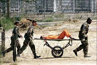 Obama suspende temporalmente los juicios de Guantánamo