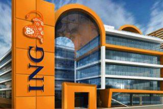 ING anuncia 7.000 despidos y se replantea el patrocinio de Renault