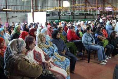 Departamento de Inmigración de UGT ha atendido a 5.314 trabajadores este año