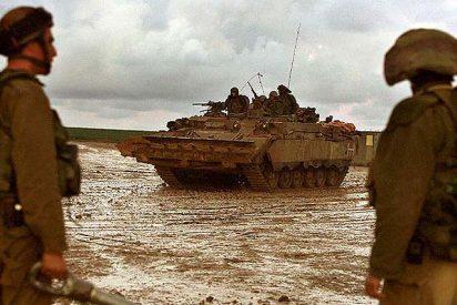 Ejército de Israel se ve obligado a atacar el norte de Gaza tras sólo seis horas de tregua unilateral