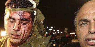 """Zapatero se limita a calificar de """"conducta irresponsable"""" los atentados de Hamas y arremete contra Israel"""