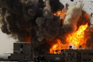 Israel localiza a la cúpula de Hamás en el búnker de un hospital de Gaza