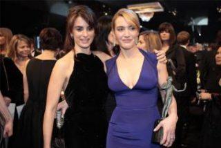 Kate Winslet vuelve a imponerse a Penélope