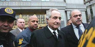 Las víctimas de la estafa Madoff podrían recibir parte de su dinero en un mes