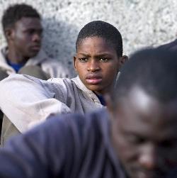 Canarias solicita que la tutela de los menores inmigrantes sea asumida por el Estado