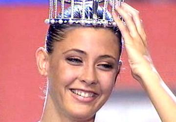 Fran Rivera pone otra muesca en su listado de novias, la miss Elisabeth Reyes