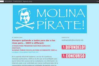 Organizan un concurso de eslóganes en Twitter para reclamar la dimisión de César Molina