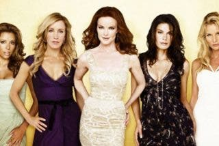 'Mujeres desesperadas' vuelve a la Fox con su quinta temporada