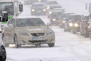 """La nieve vuelve a Madrid: ¿se repetirá el """"desastre Maleni""""?"""