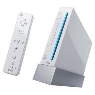 La Wii lleva camino de convertirse en la consola más vendida de la historia