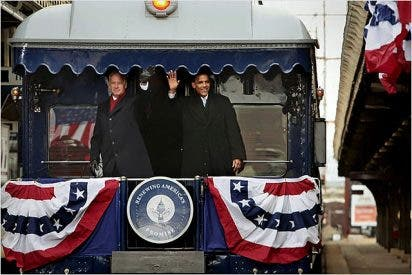 """Obama advierte de que habrá """"frustraciones y decepciones"""" en su mandato"""
