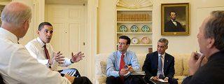 """Obama avisa de que habrá que tomar """"decisiones duras"""" en Irak y Afganistán"""
