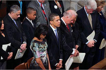 Tras una día de multitudes y festejos, Obama se vuelca en su sombría lista de tareas urgentes