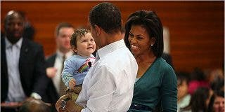 Máxima seguridad para la masiva y espectacular investidura de Obama como presidente de EEUU