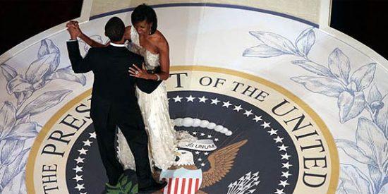 "Gobierno ZP: ""¡Obama, sálvanos!"""