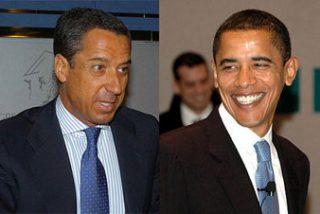 """""""¿Obama negro? Dependiendo de con quién se compare"""""""