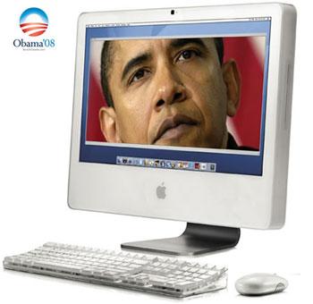 Barack Obama, el primer presidente 2.0