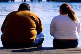 La obesidad podría ser contagiosa