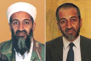 Se busca a Osama Bin Laden... pero con traje y corbata