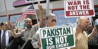 Pakistán, un cerco que complica la política exterior de Obama