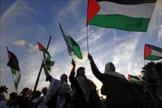 """Protestas en Nicaragua por la """"masacre"""" de palestinos"""