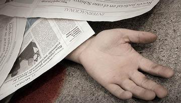 Más de 720 periodistas han muerto mientras ejercían desde 1992