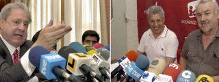 El Pocero sentará en el banquillo a tres gerifaltes de IU por una falsa denuncia