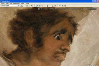 La página web del Museo del Prado se cae un día después del acuerdo con Google Earth