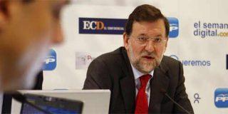 """Rajoy: """"Yo no boicoteo a Losantos: voy a los programas que me invitan"""""""