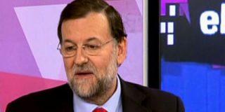 """Rajoy: """"Habría menos paro y menos crisis si gobernara el PP"""""""
