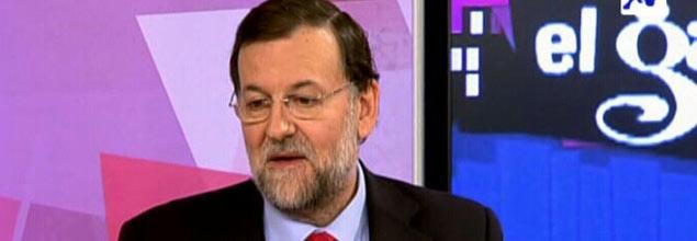 Rajoy cierra el círculo