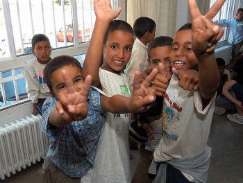 Ceuta cifra en cinco millones de euros el déficit que asume en la atención a menores extranjeros