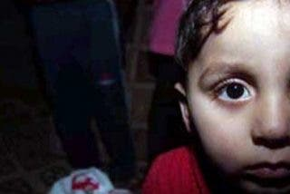 ONG Save the Children pide el cese de los bombardeos